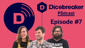 Image for Baby Yodas, pint-sized Pandemics and plenty of pirates - this week's Dicebreaker Podcast has all these and more!