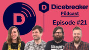 Podcast episode 21 thumbnail