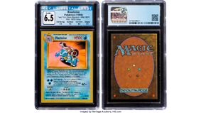 Image for Top 13 Most Rare and Expensive Pokémon Cards
