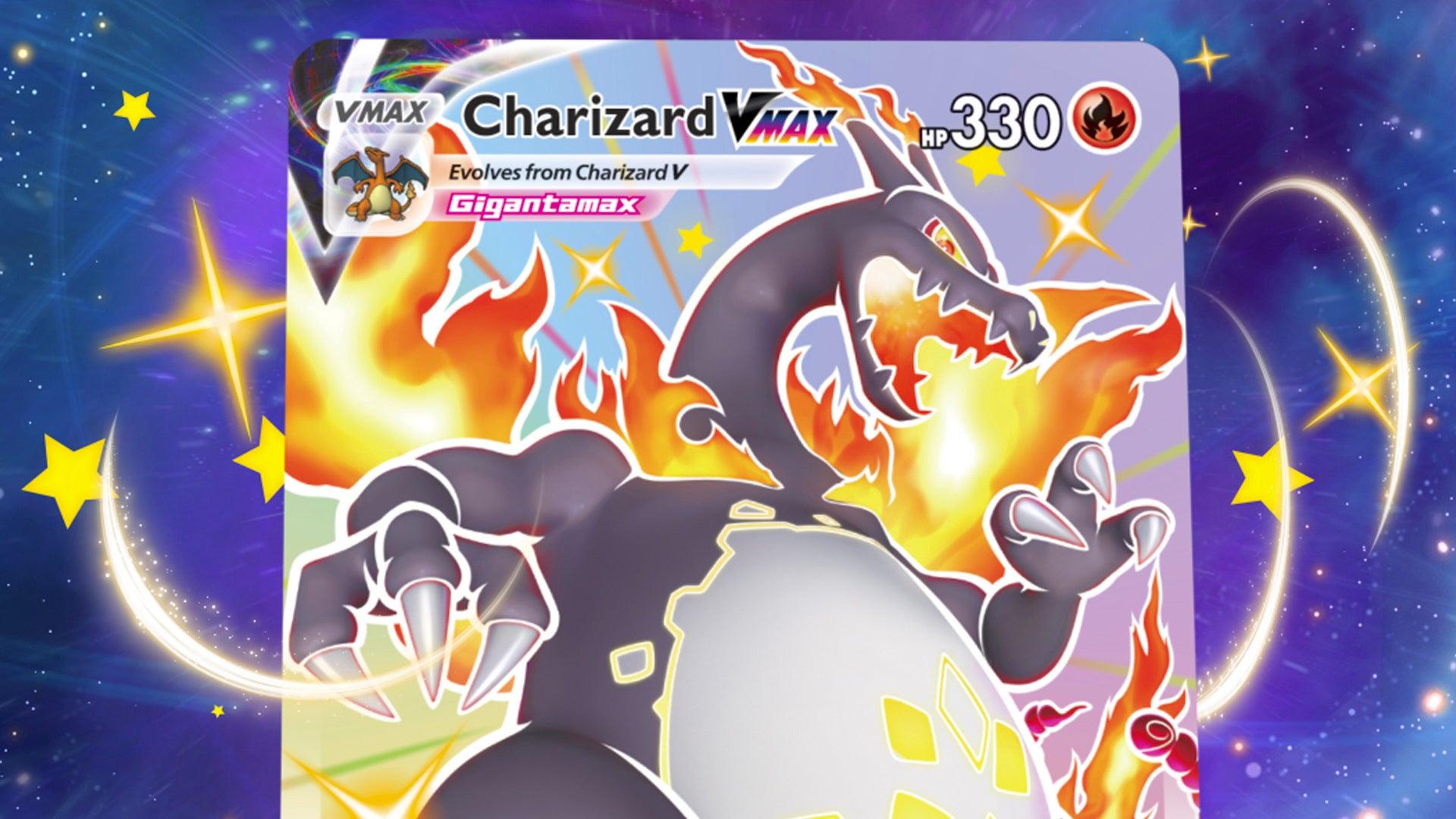 Image for Pokémon TCG rarities explained