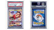Image for 'Incredibly rare' Pokémon card signed by studio founder sells for almost $250,000