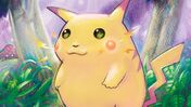 Image for Pokémon TCG's 25th anniversary set will include remakes of iconic Pikachu cards