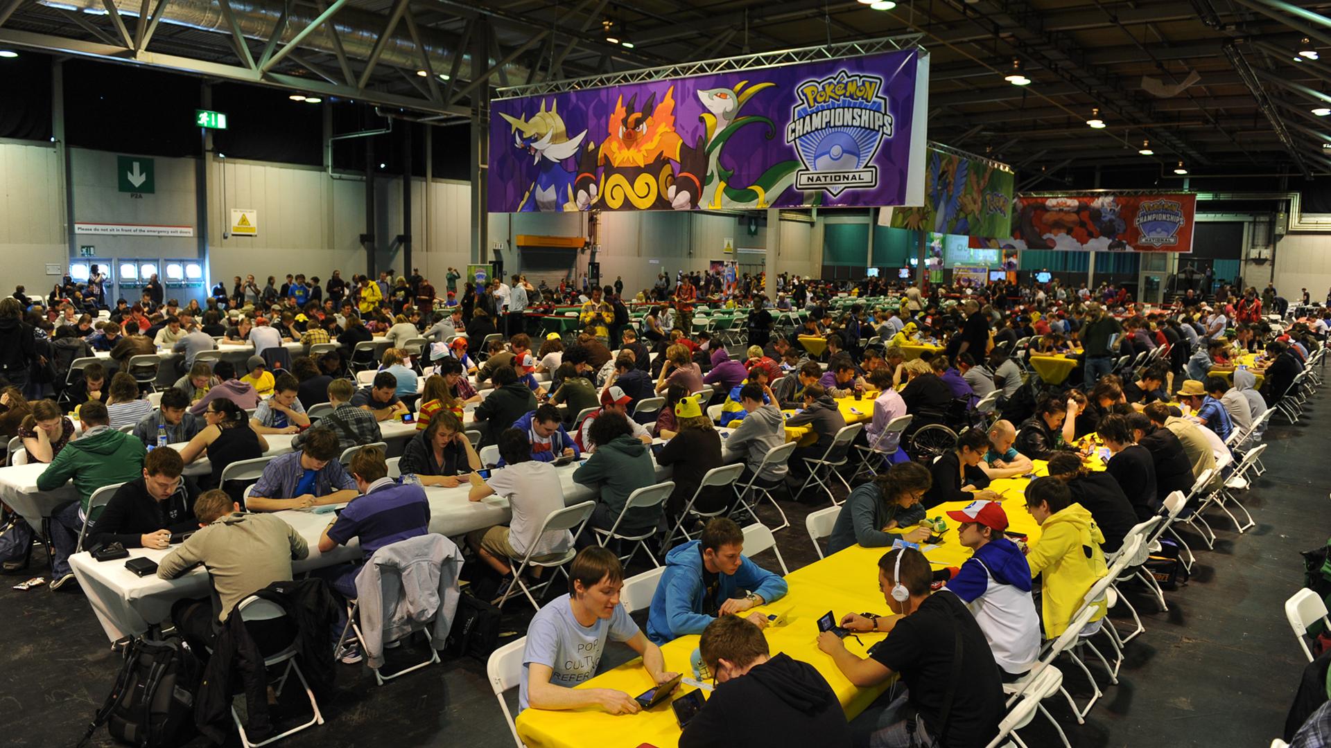 Pokémon tcg championship image
