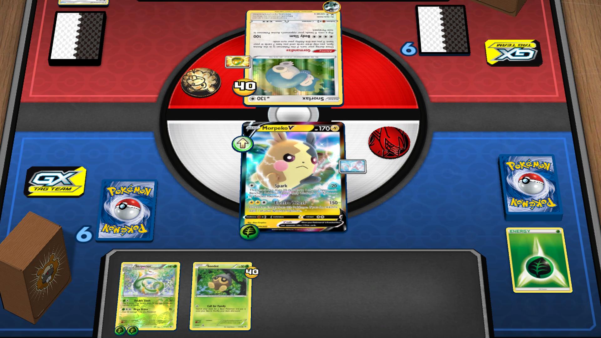 Pokemon Trading Card Game Online screenshot 4