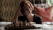 Image for The Queen's Gambit has caused a massive spike in chess sales