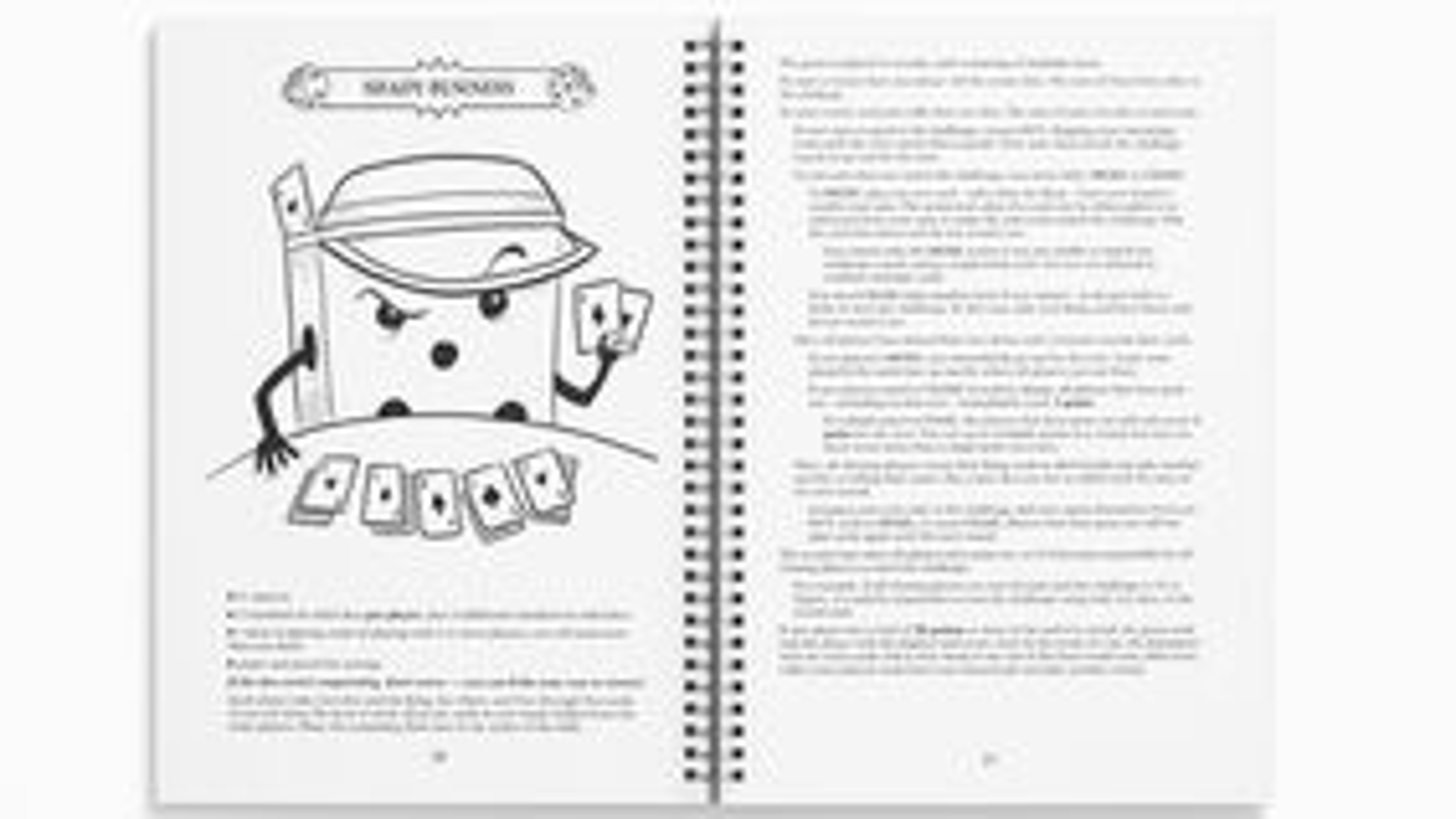 Random Fun Generator 2 book image 2