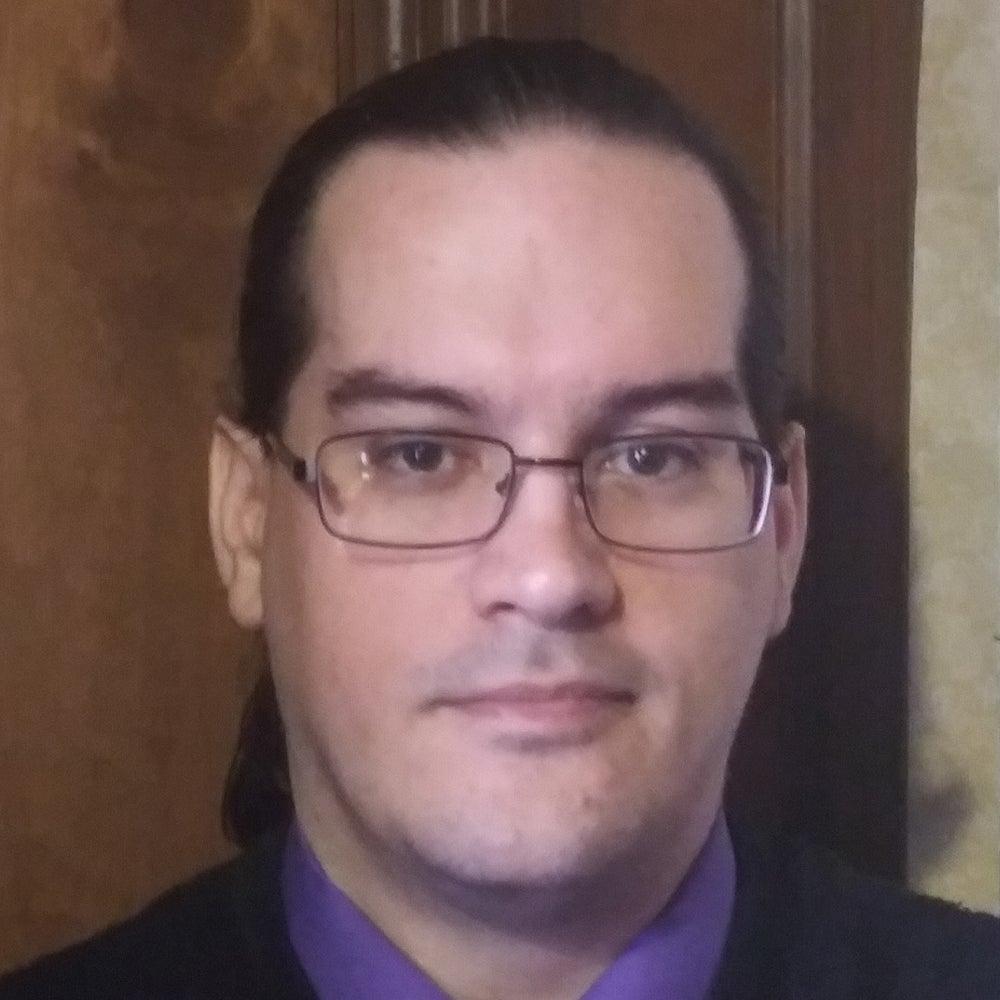 Richard C. Shaffer avatar