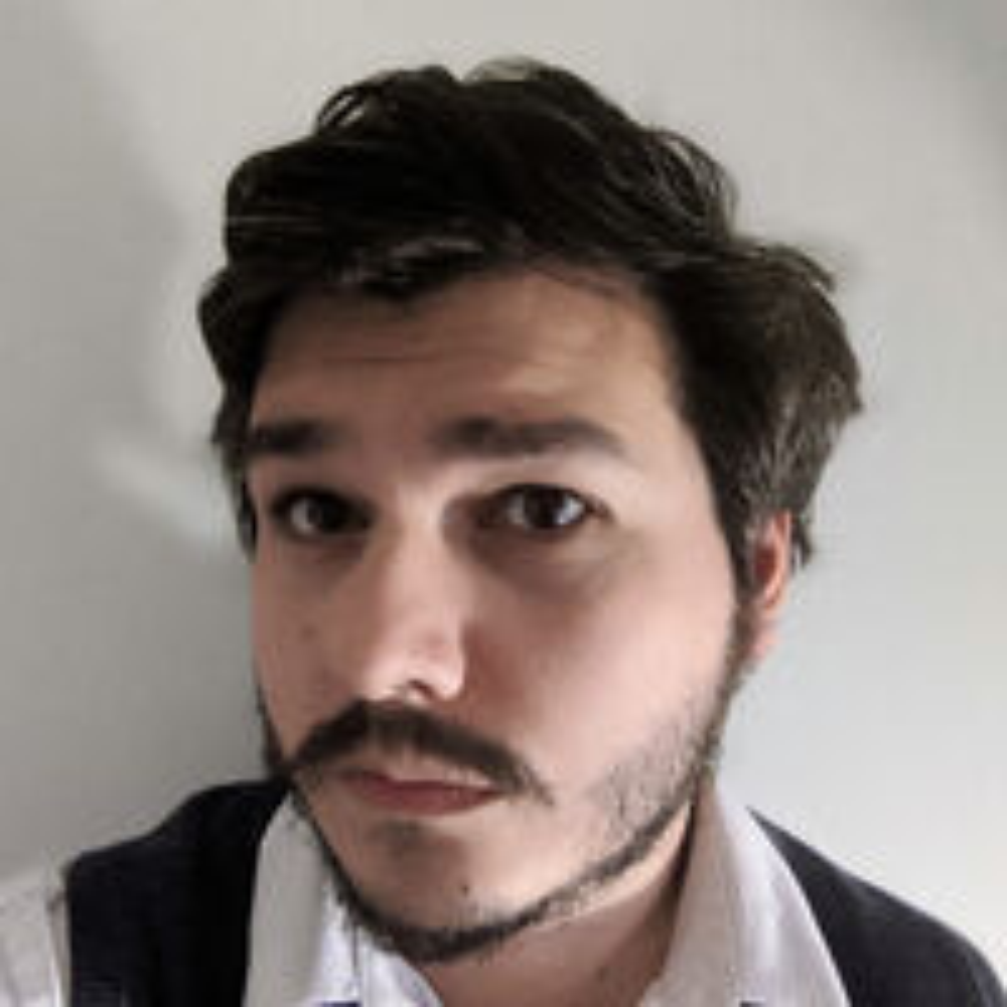 Richard Jansen-Parkes avatar