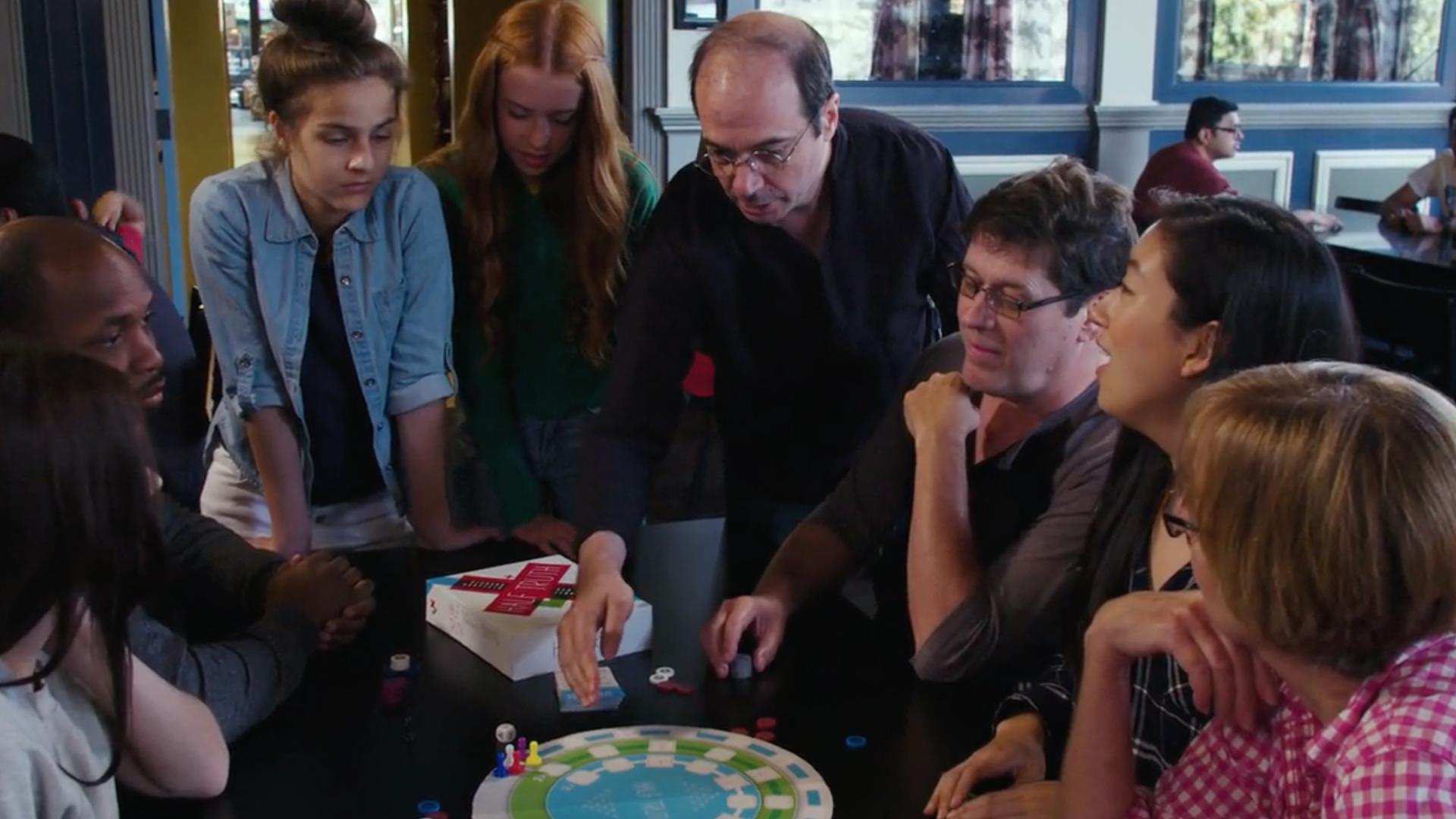 Magic: The Gathering creator Richard Garfield on 35 years of making games