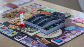 Image for 9 best real-time board games