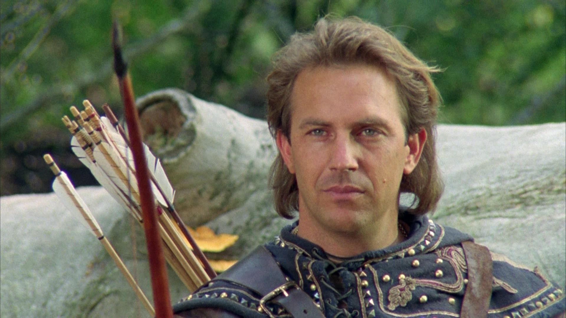 Robin Hood: Prince of Thieves film still