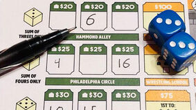 Image for 9 best print-and-play board games you can download at home