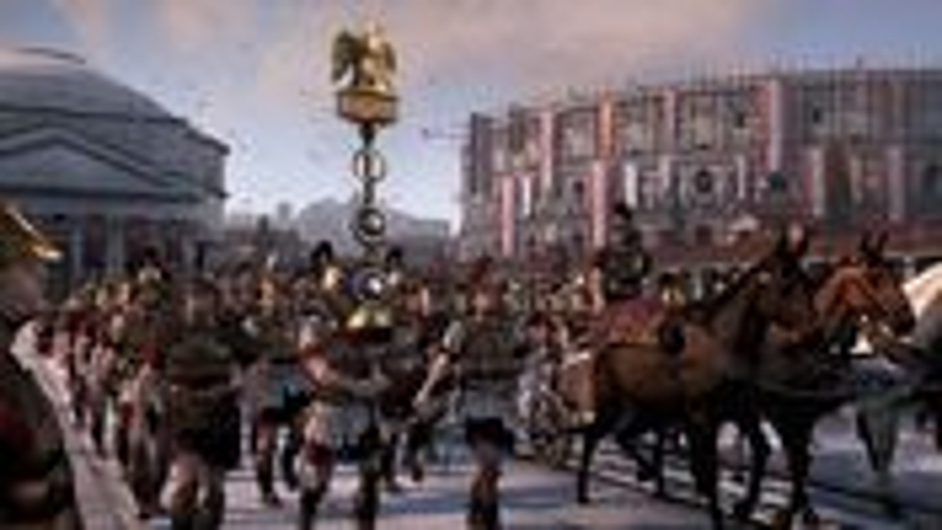 Rome: Total War II screenshot