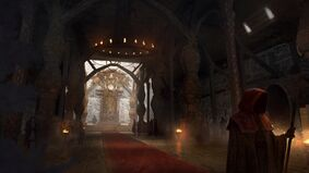 Image for Ruins of Symbaroum blazes a trail for 5th Edition players to explore its cursed forests