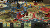 Scythe: Digital Edition screenshot board