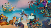 Image for Sea of Legends is an ambitious pirate adventure board game with a treasure trove of tales to tell - Kickstarter preview
