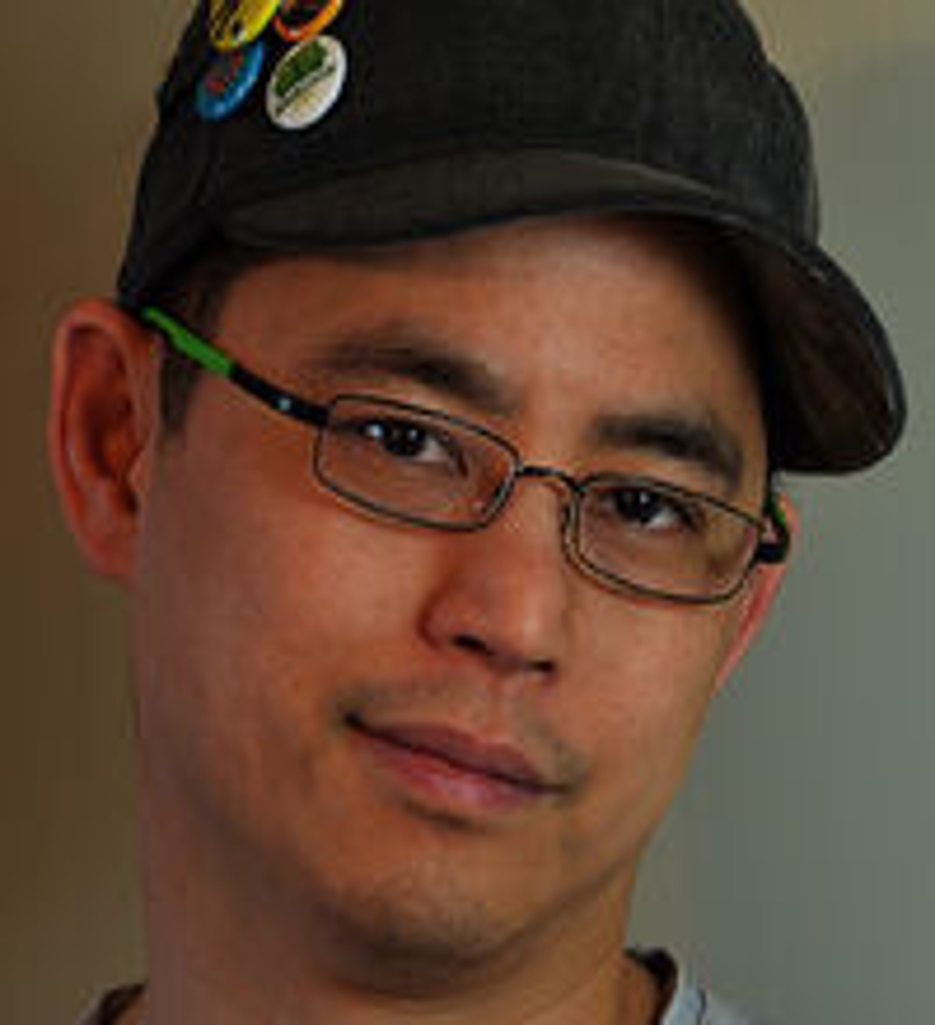 Sen-Foong Lim avatar