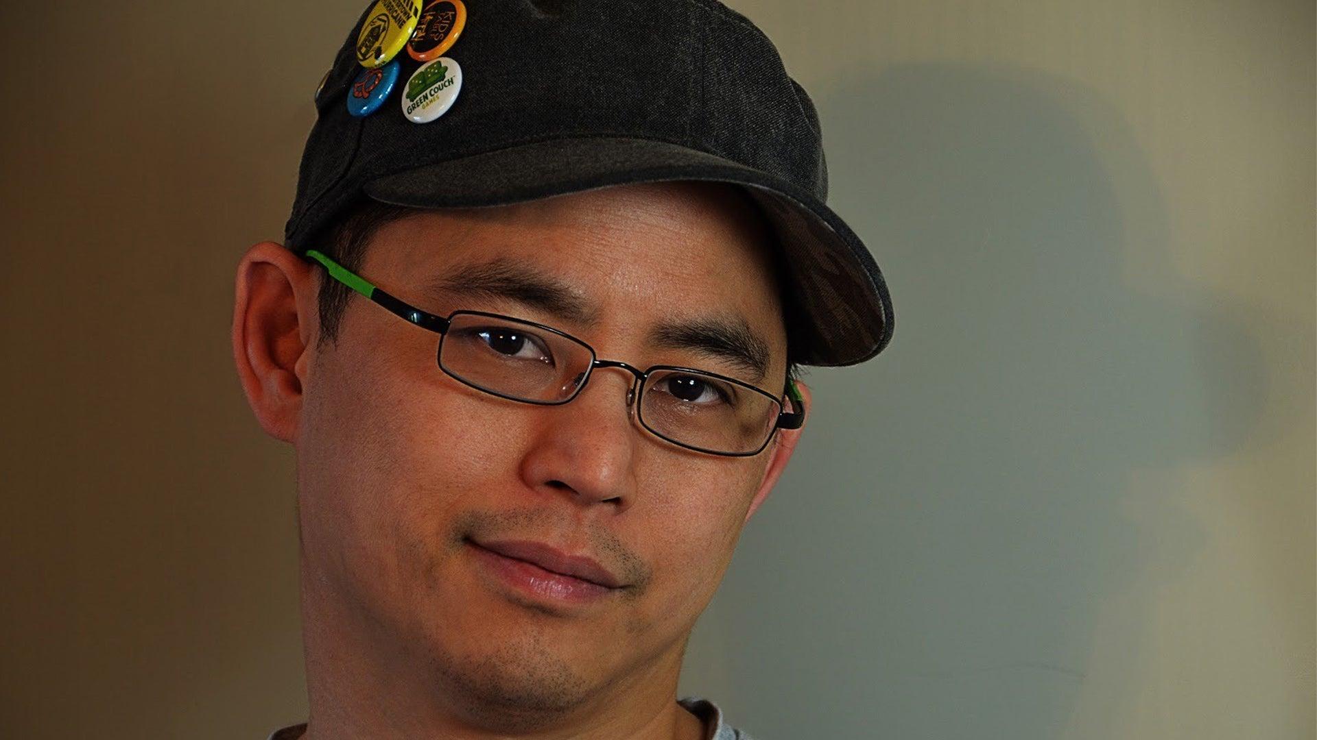 Sen-Foong Lim headshot 2