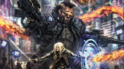 Image for Shadowrun bundle lets you get started with the classic science-fantasy RPG for under $8