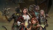 Image for Dragonlance author announces new D&D 5E campaign setting full of sky pirates and airships