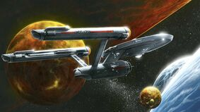 Star Trek Adventures RPG artwork 3