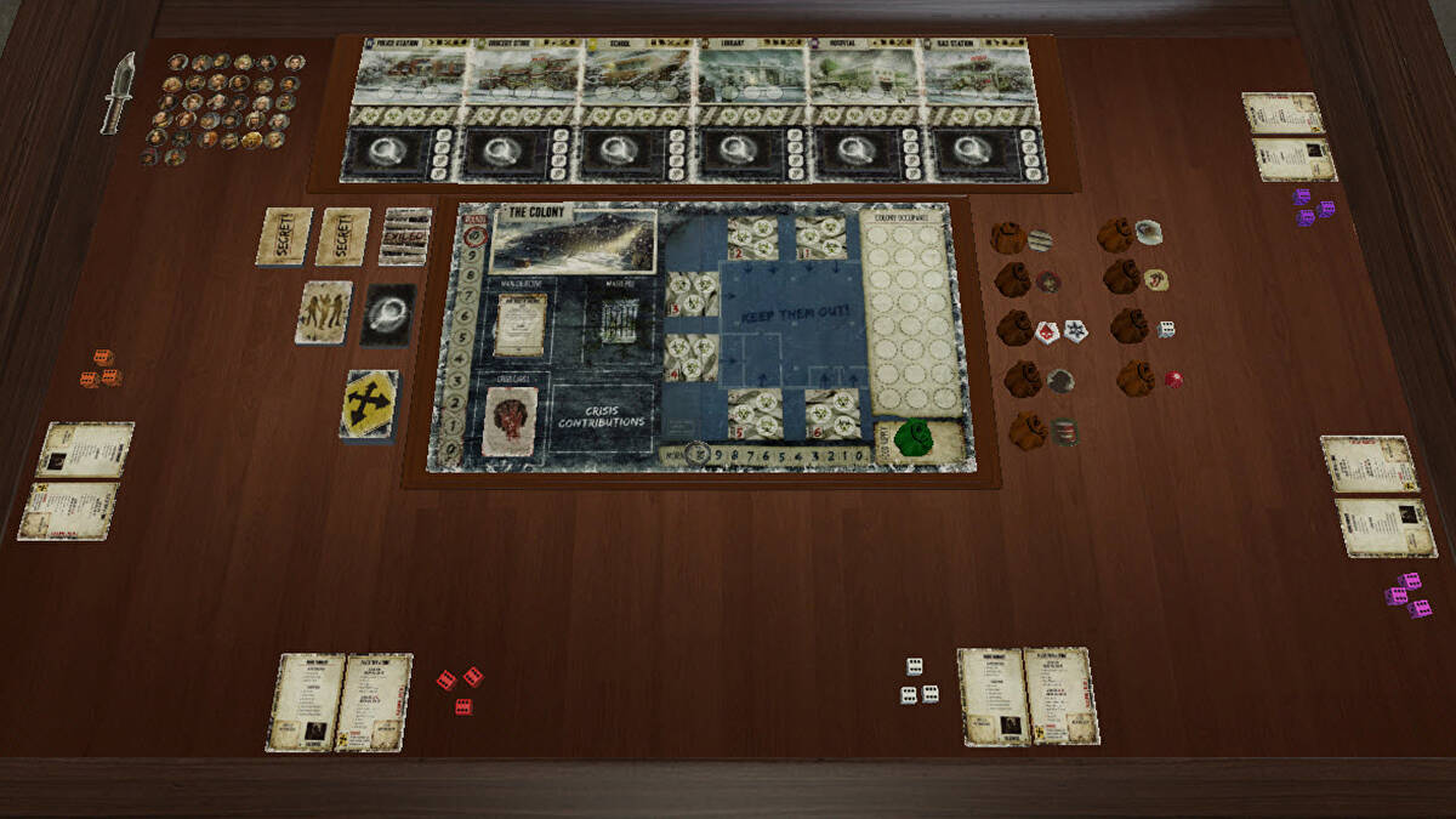 17 Best Tabletop Simulator Mods For Popular Board Games Dicebreaker