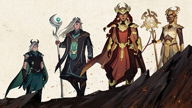 tales of xadia lost elves lineup.png