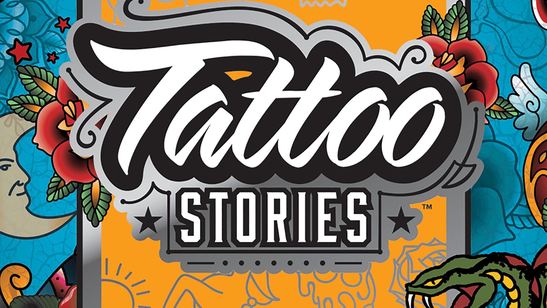 Tattoo Stories artwork