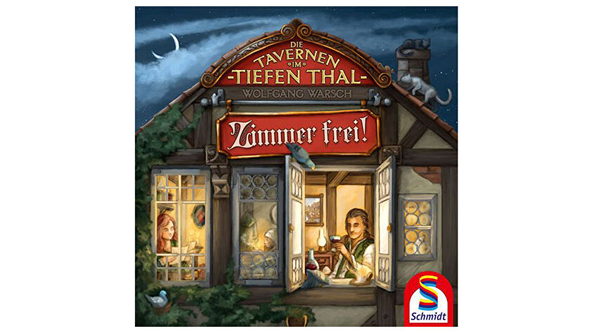 Taverns of Tiefenthal: Zimmer Frei! artwork 3 (not final)
