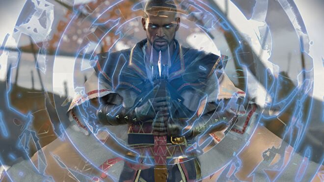 Teferi Master of Time Magic: The Gathering Core Set 2021