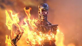 Image for Battle Skynet and the machine uprising across time in upcoming The Terminator RPG