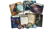 The Innsmouth Conspiracy Arkham Horror: The Card Game card fan