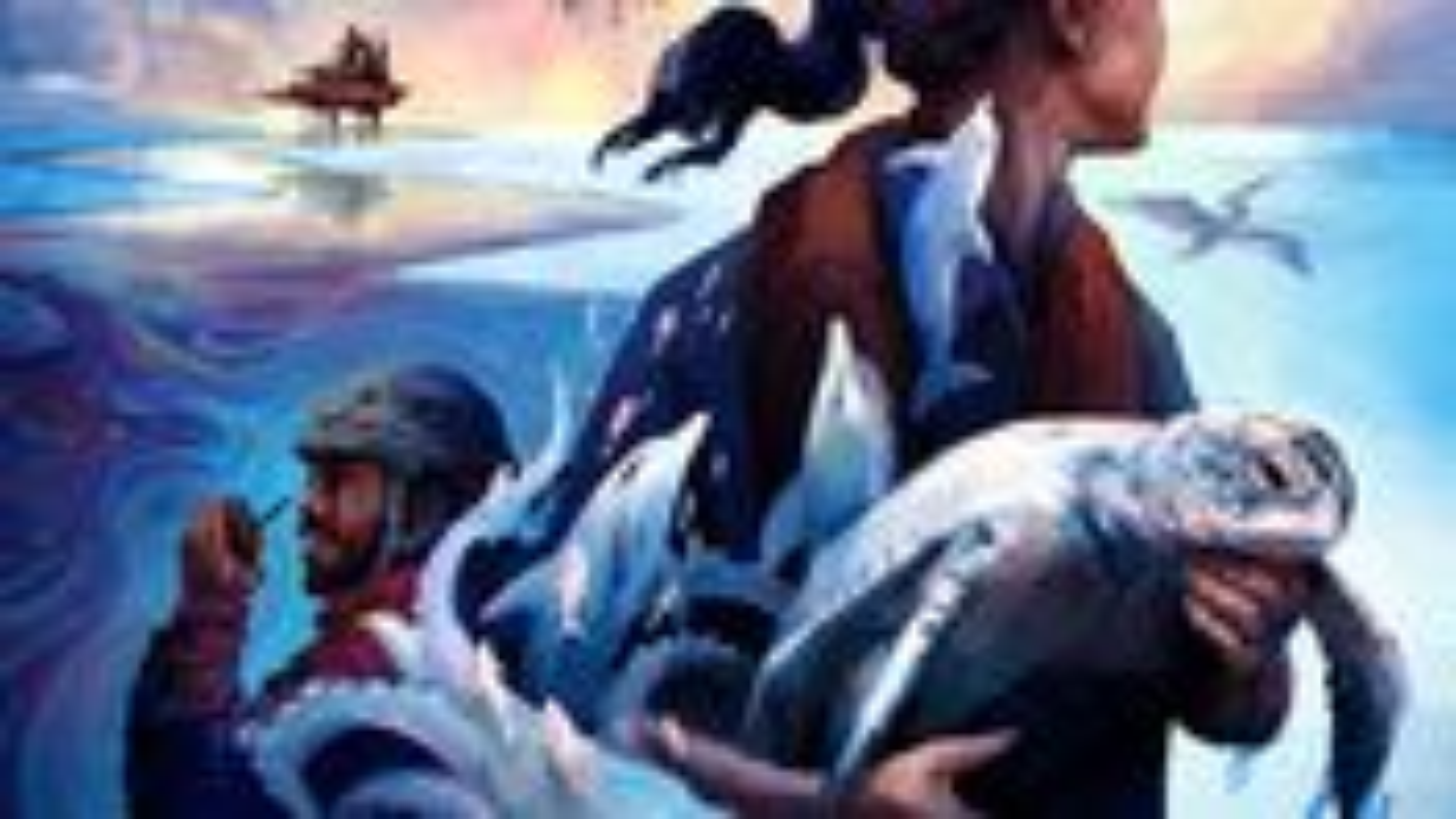 The Spill cover art