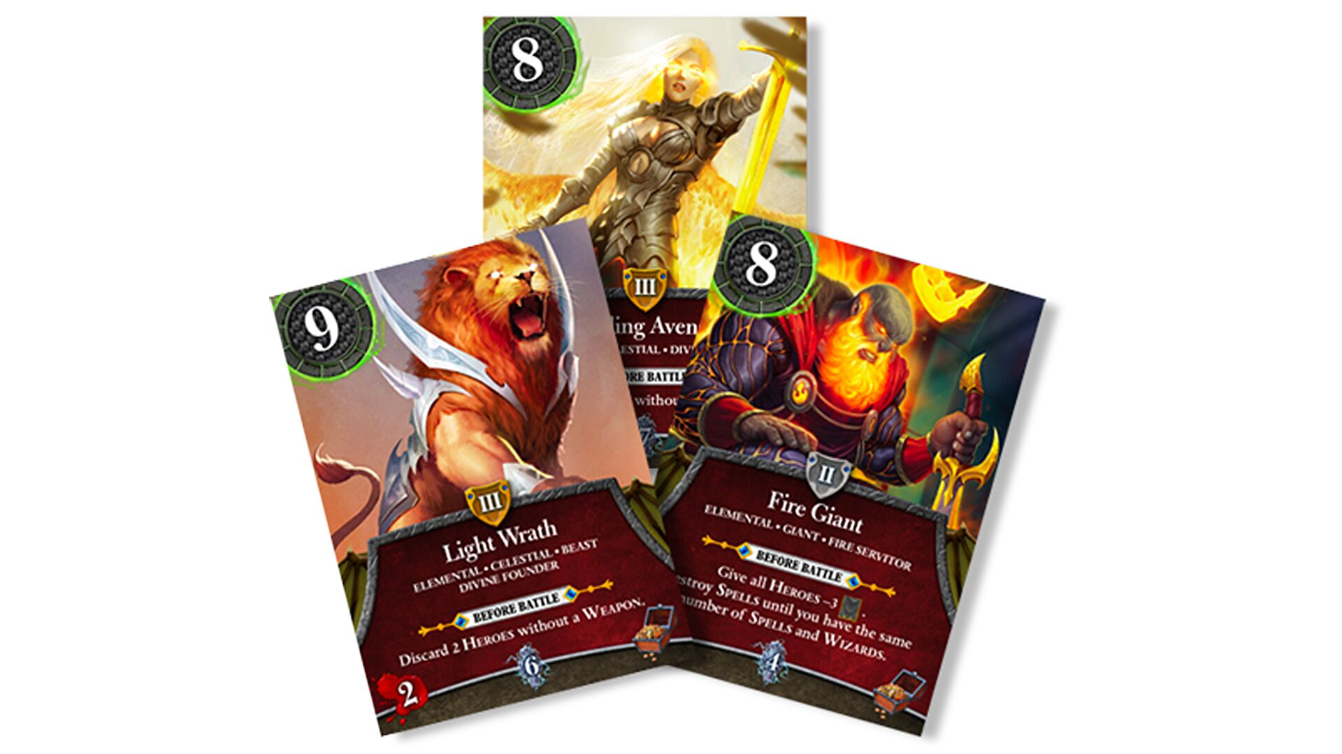 Thunderstone Quest is D&D meets Dominion, and it's back on Kickstarter next week