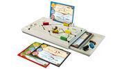 Image for The next Ticket to Ride game is a cute 3D puzzle about switching tracks
