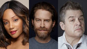 Image for You can watch Tiffany Haddish, Seth Green and Patton Oswalt play Dungeons & Dragons next week