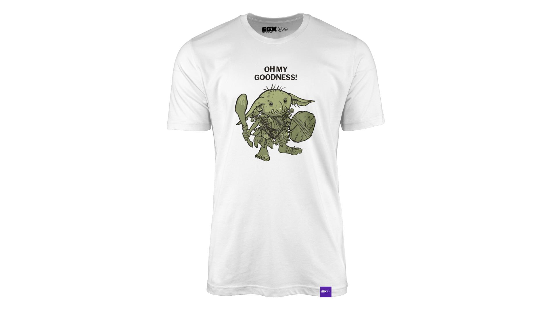 Tim the Goblin T-shirt