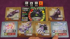 Image for Tiny Epic Dungeons delves deep for its next entry in the quick-play board game series