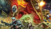 Twilight Imperium: Fourth Edition artwork