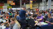 Image for UK Games Expo 2020 has been cancelled