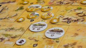 Image for Undaunted: North Africa, Wildlands and more Osprey games are currently 30% off