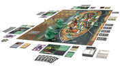 Image for Unfathomable resurrects Battlestar Galactica: The Board Game in the Arkham Horror universe
