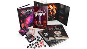 Image for Vampire: The Masquerade's Summer of Blood bundles bite up to $150 off the gothic RPG