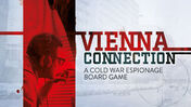 Vienna Connection board game artwork 2