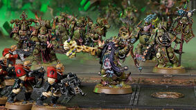 Image for 6 best Warhammer 40,000 armies in Ninth Edition
