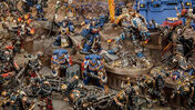 Warhammer 40K miniatures game miniatures image 1