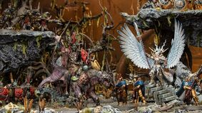 Image for Warhammer Age of Sigmar's third edition rules go online ahead of boxed set Dominion's release