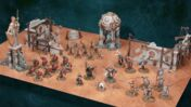 Image for Age of Sigmar courts new players with three tiers of introductory wargaming sets