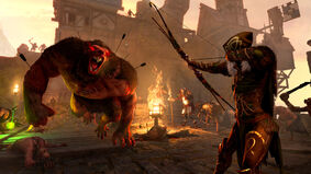 Image for Dawn of War, Vermintide and other Warhammer video games are up to 95% off on PC