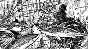 Image for Ocean exploration RPG What Waits Beneath is getting a 'redux' edition inspired by 20,000 Leagues and Life Aquatic
